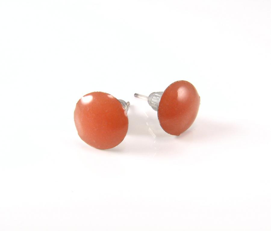 EA175 Rødbrun ørestikker