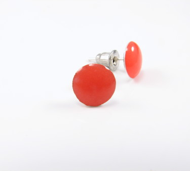 EA175-orangerød