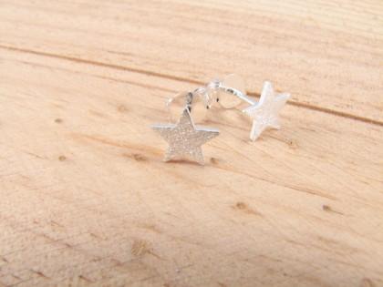 Sterling sølv stjerne