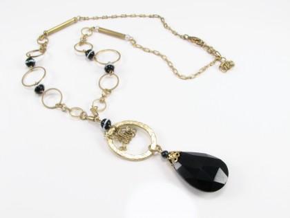 Elegant unika halskæde