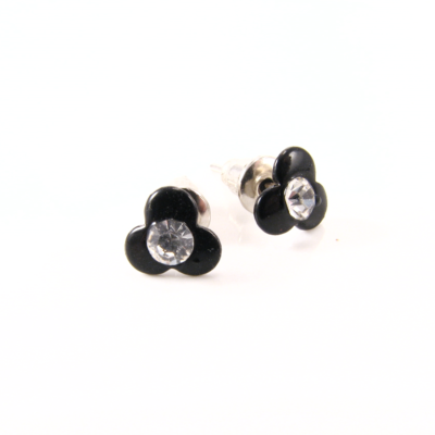 EA174_Emalje blomst sort